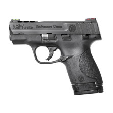 Pistola Smith & Wesson MP9 Shield Ported PC