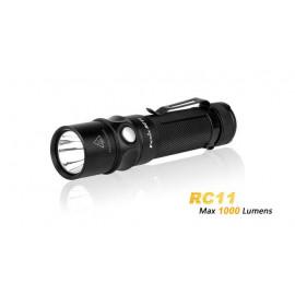 Linterna táctica FENIX RC11 1000 lumens