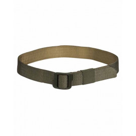 Cinturon doble Mil-Tec 38mm OD/Coyote
