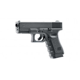 Pistola CO2 Umarex Glock 19 Cal. 4,5mm