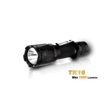 Linterna táctica FENIX TK16 1000 lumens