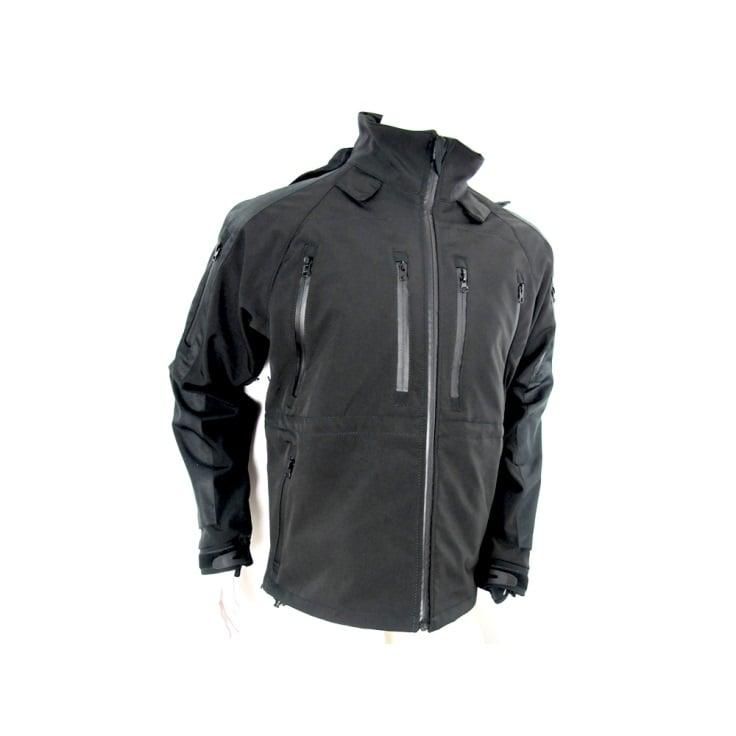 Descubre una esta fantástica chaqueta táctica