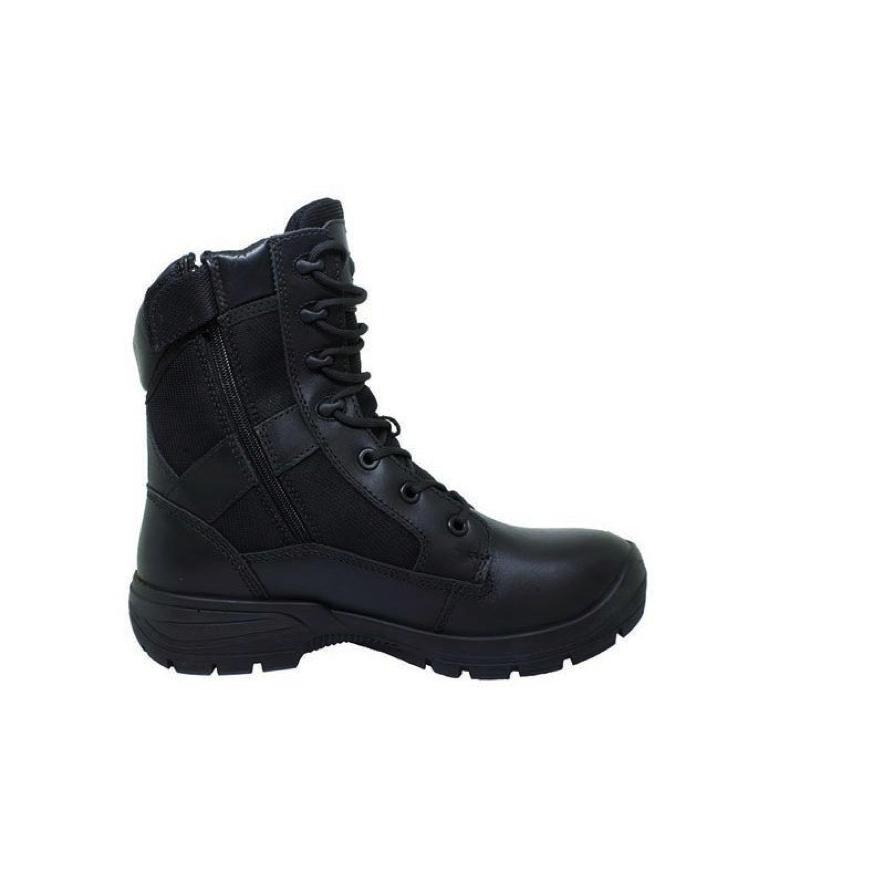 ¿Cuál es la mejor marca de botas policiales? ¿Dónde comprar botas policiales?