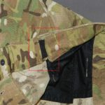 pantalon 5.11 militar elastico