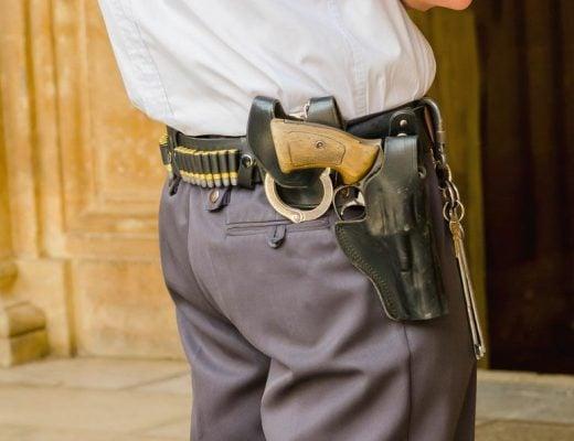 Taller de armas de segunda mano: tenemos armas de segunda mano para vigilantes