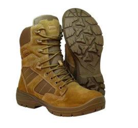 ¿Qué factores debes tener en cuenta a la hora de elegir entre las nuevas botas tácticas de Magnum?