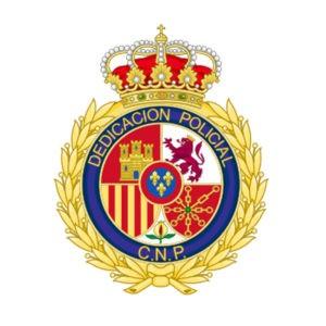 Una condecoración especial para la Policía Nacional