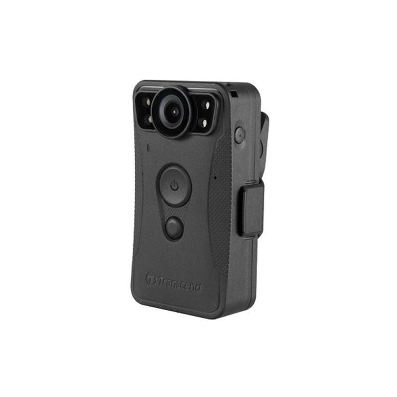 Descubre qué es una cámara policial
