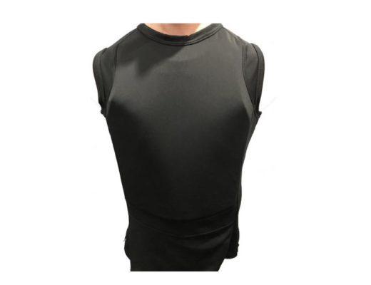 ¿Conoces nuestra nueva camiseta antibalas?