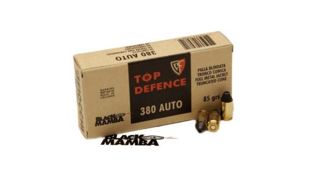 Descubre cuáles son las mejores municiones de arma corta para tu pistola