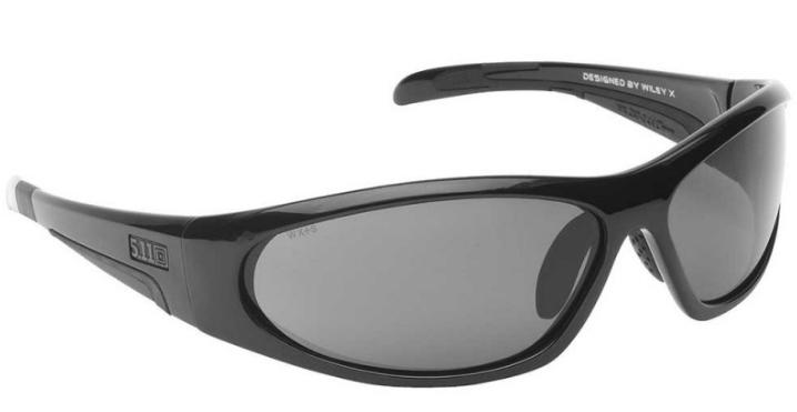 Gafas tácticas: ¿cómo elegir las mejores gafas policiales del mercado?