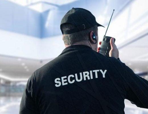 Curso sobre seguridad
