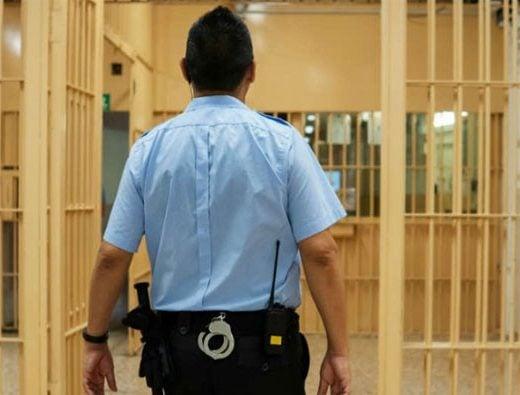 Descubrid cómo ser funcionarios de prisiones