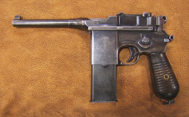La historia de las armas en España a través de sus nombres propios