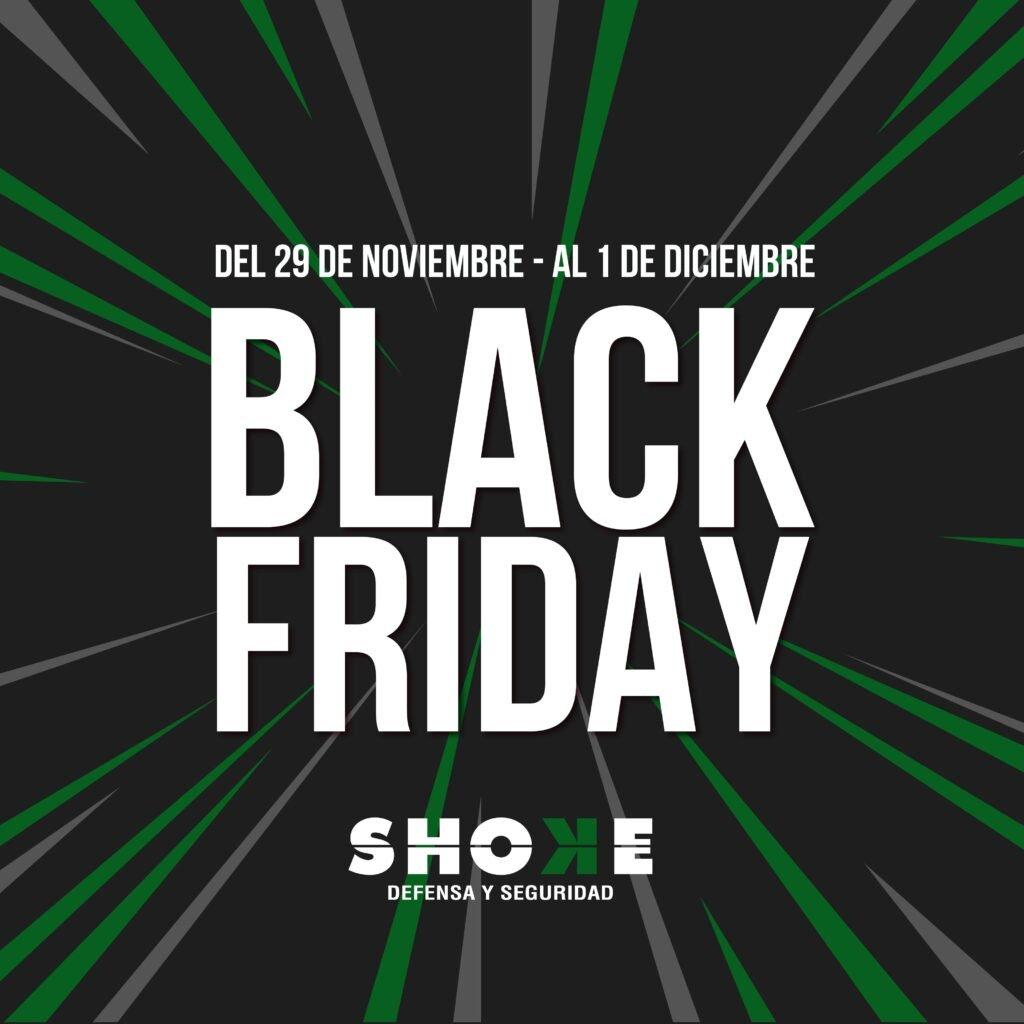 Primeras marcas a precios imbatibles: ¡vuelve el Black Friday!