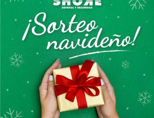 ¡Participa en el sorteo de Tienda Shoke!