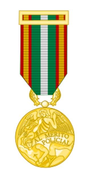 Las principales condecoraciones de seguridad, policiales y militares: ¿cuáles son y cómo se consiguen?