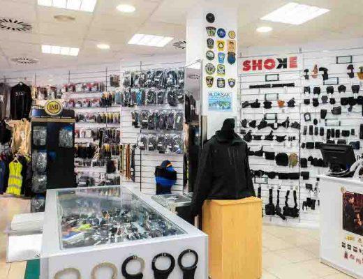 Pon una reseña en Tienda Shoke