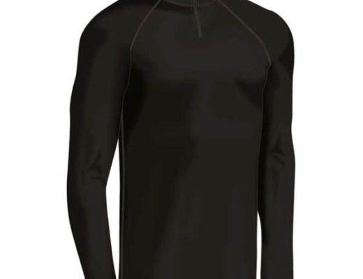 Un ejemplo de ropa térmica de SHOKE