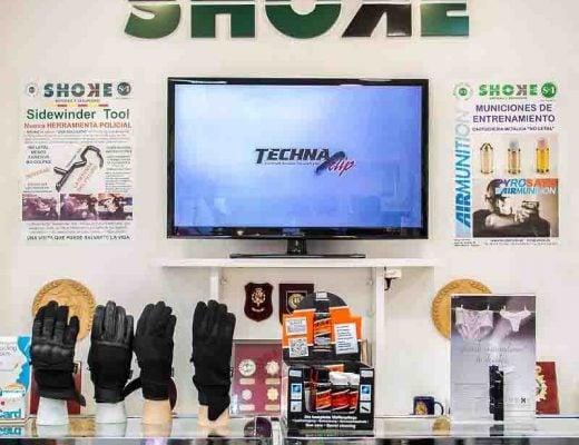 ¡Tienda Shoke reabre sus tiendas! Ven a visitarnos y protégete con la mejor calidad