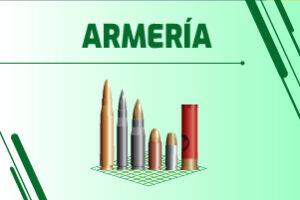 Banner Armería Online