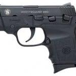 Pistola de bolsillo S&W Bodyguard 380 Auto