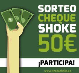 Sorteo Shoke
