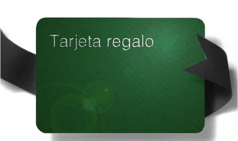 ¿Sabes cómo utilizar nuestras tarjetas regalo de seguridad?