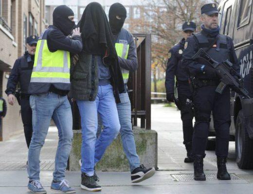 Actualidad del yihadismo en España