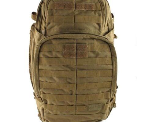 Descubre las mejores mochilas militares de España