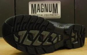 bota magnum SHOKE