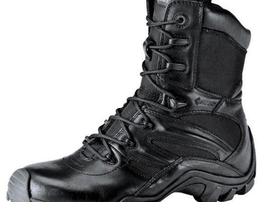¿Conoces las mejores botas militares de 2021?