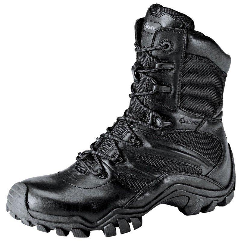 Mejores botas militares para 2021