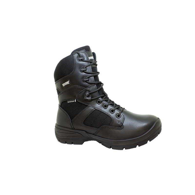 Las mejores botas militares están en Magnum