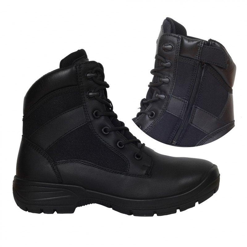 Descubre otro de los modelos de las mejores botas militares de Magnum
