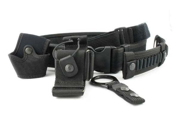 ¿Cuáles son los mejores cinturones policiales del mercado?