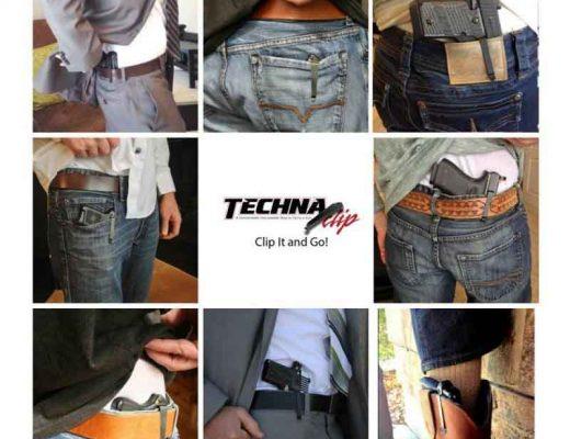 ¿Sabes qué es Technaclip?