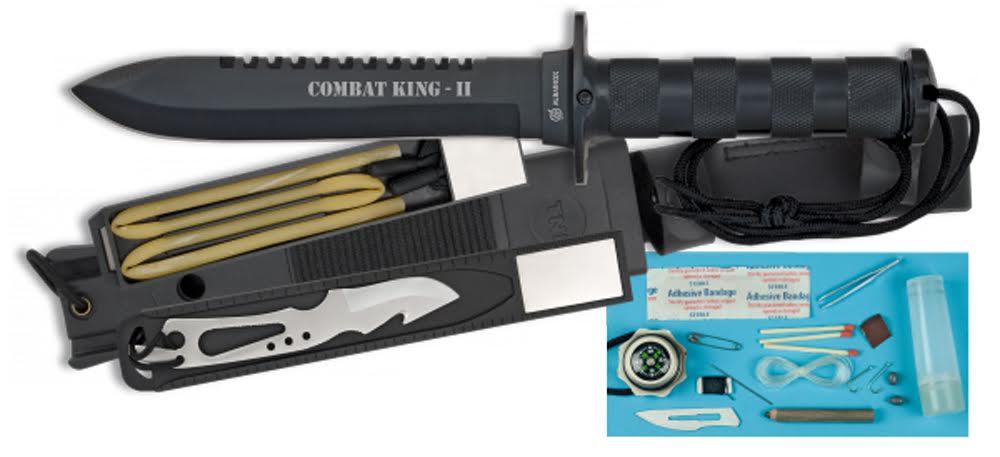 Aprende a elegir los mejores cuchillos y navajas policiales