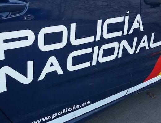 Equiparación salarial policia