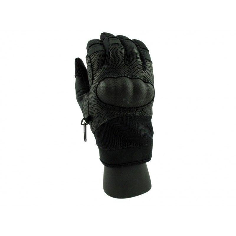 Otro de los modelos de guantes anticorte con proteccion antidisturbios