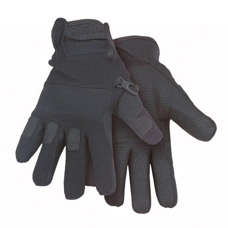 Uno de los modelos de guantes anticorte de Tienda Shoke