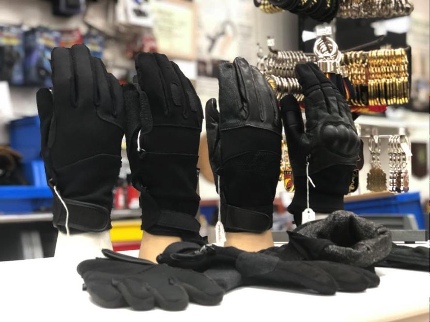 ¿Qué guantes anticorte comprar?