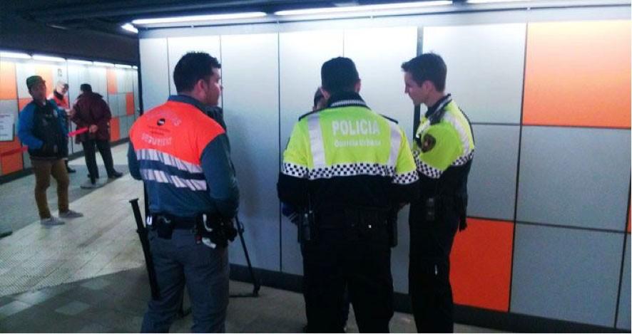 (In)Seguridad Privada: la falta de protección de los vigilantes de seguridad