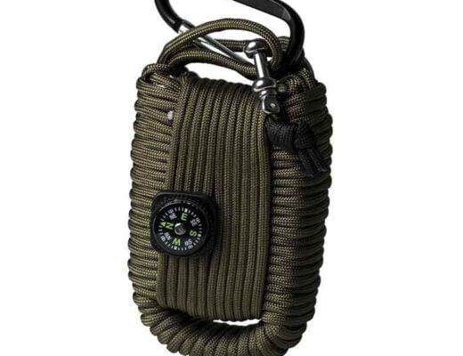 Kit de supervivencia, un imprescindible entre los productos de supervivencia