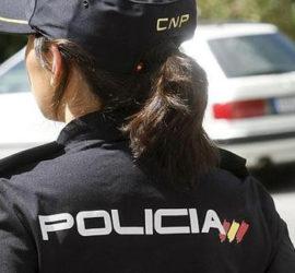 El camino de las mujeres policía