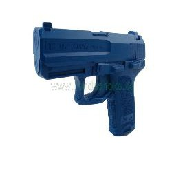 Pistola de entrenamiento Bluegun HK Compact