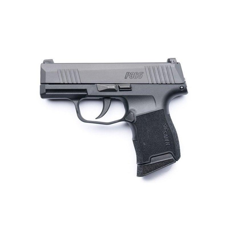 ¿Conoces una de las armas personales más compactas? Descubre este modelo de Sig Sauer
