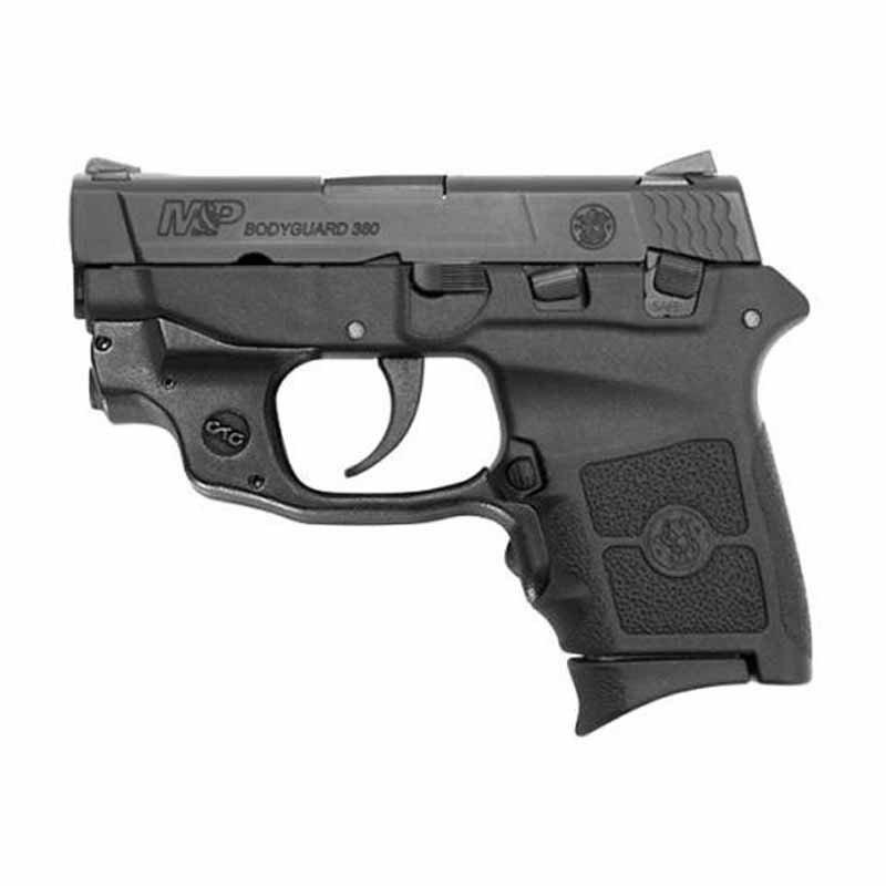 De entre todas las armas personales, esta es la más compacta