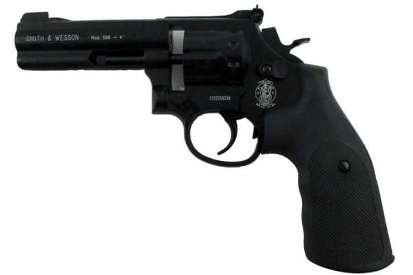 ¿Sabes cómo son las características de las pistolas de aire comprimido?