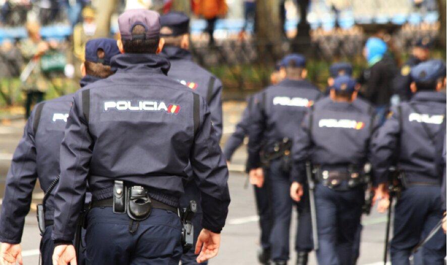 ¿Sabes qué material táctico facilita el trabajo diario de la policía?